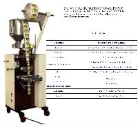 Sugar Packaging Machinery