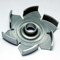 Sheet Metal Automobile Components
