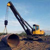 TFC 280 Crane Spare Parts
