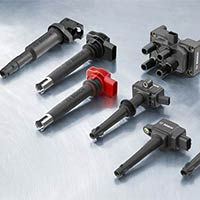 Cng Ignition Coil
