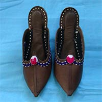 Rajasthani Casual Slippers