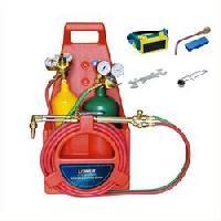 Gas Welding Equipments