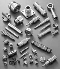 Precision Auto Turned Components
