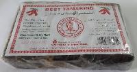 Raw Whole Tamarind With Seeds & Fibres