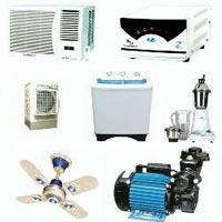 Electric Appliances Repairing