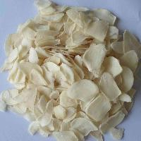Dehydrated Garlic Flakes