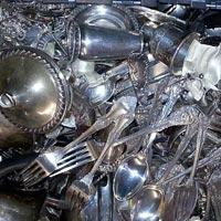 Kitchen Utensil Scrap