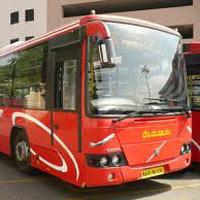 Bus Hiring Services