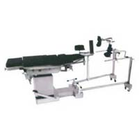 Motorized Operation Theater Table