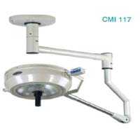 Single Reflector Operation Theater Lights