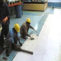 Floor Coating Service