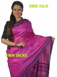 Ghicha Silk Saree