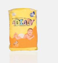 Hygiene Packaging PE Outer Bags