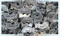 Metal Steel Sheet Scrap