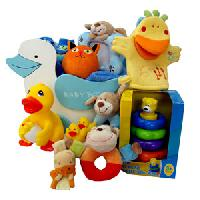 Baby Play Time, Baby Toys