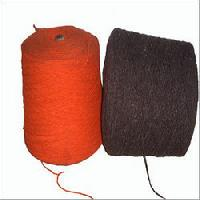 Shoddy Carpet Yarn