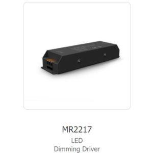 Lighting Control Module
