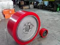 Forklift Drive Wheels