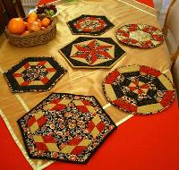 Decorative Table Mats