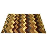 Contemporary Tufted Carpets