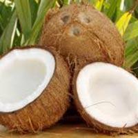 Husk Coconut