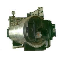 Oil Cum Gas Steam Boiler