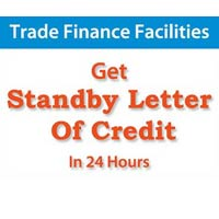 Bank Guarantee Services, Standyby Letter of Credit Services
