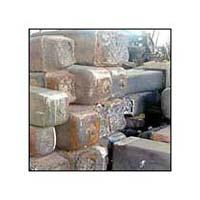 Steel Ingots- 02