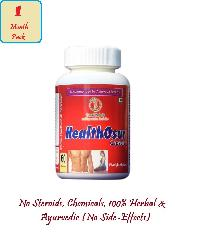 HealthOsur (Herbal Weight Gain Capsules)