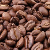 high grown arabica organic coffee beans