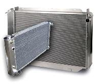 Automobile Radiators