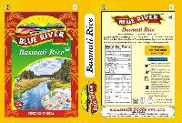 Blue River Basmati Rice