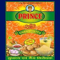 Chana Sattu (roasted Gram Flour)