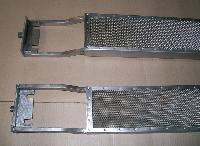 Titanium Anode Baskets
