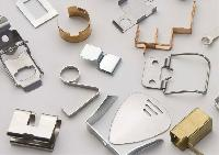 Sheet Metal Turned Components