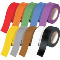 Colored BOPP Films