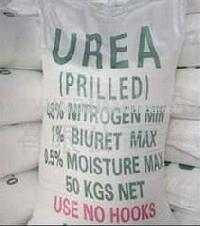 Urea, N46 Nitrogen Fertilizer