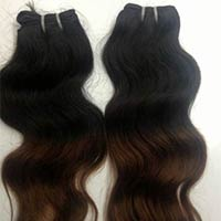 Two Tone Hair Extensions