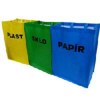 Garbage Bag Printing Services
