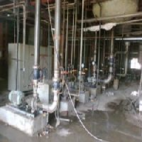 Fatty Acid Distillation Plant