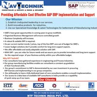 Sap Implementation Service