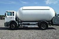 used lpg gas tanks