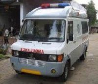 Ambulances Services