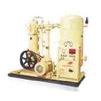 Reciprocating Oil Free Air Compressor