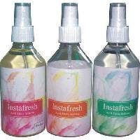 Air And Fabric Freshener