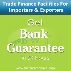 Avail Bank Guarantee For Importers And Exporters