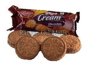 Royal Cream Chocolate Biscuits