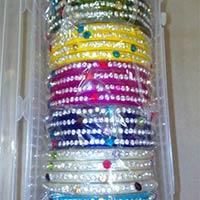 Multi Coloured Bangles