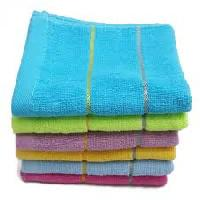 soft hand towels