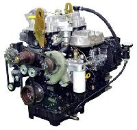 3 Cylinder Diesel Engines
